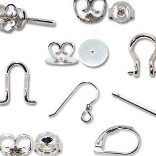 耳環類配件